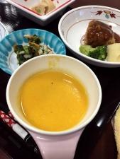 281001かぼちゃ祭り夕食
