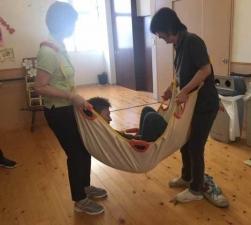 20171023避難訓練